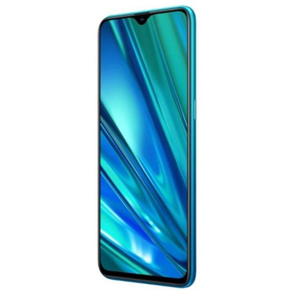 Смартфон Realme 5 Pro 4/128GB Green/Зеленый Кристалл