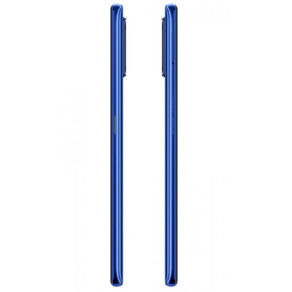 Смартфон realme 7 Pro 6/128GB Blue/Синий