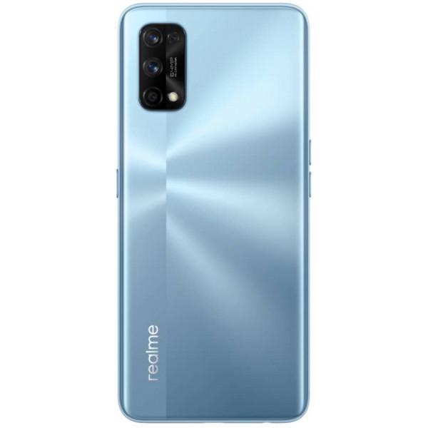 Смартфон realme 7 Pro 6/128GB Silver/Серебристый