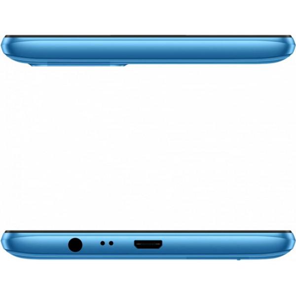 Смартфон realme C11 2021 32GB Blue/Голубой