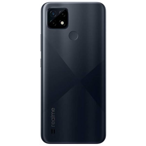 Смартфон realme C21 32GB Black/Черный