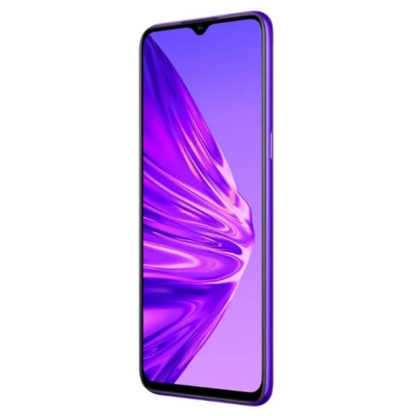 Смартфон Realme 5 3/64Gb Фиолетовый Кристалл