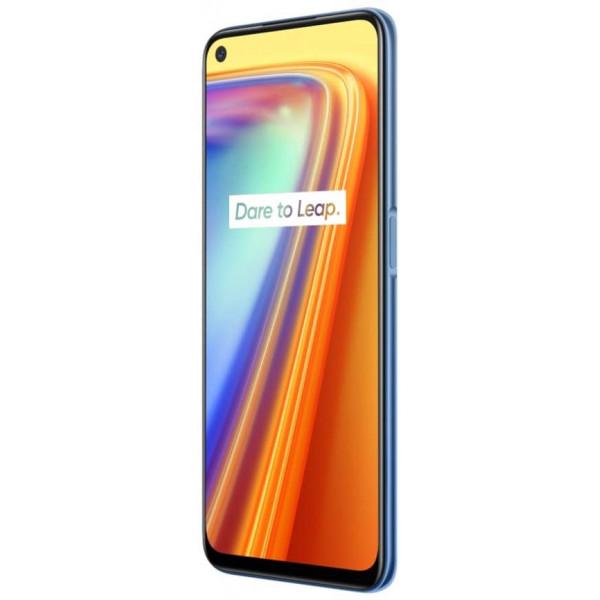 Смартфон realme 7 6/64GB Синий Туман