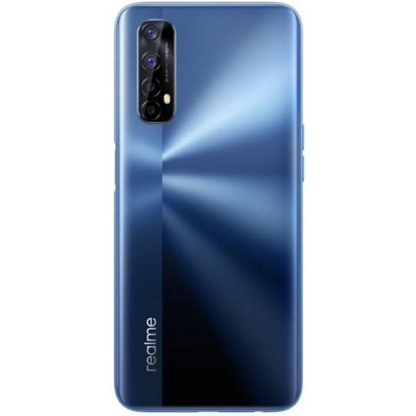 Смартфон realme 7 8/128GB Синий Туман