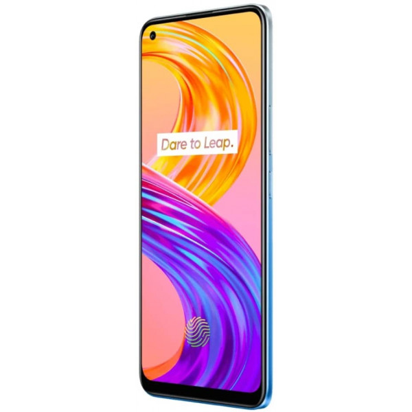 Смартфон realme 8 Pro 6/128GB Infinite Blue/Голубой