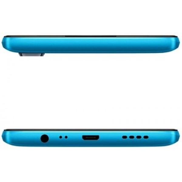 Смартфон Realme C3 3/64GB Blue/Синий (RU)