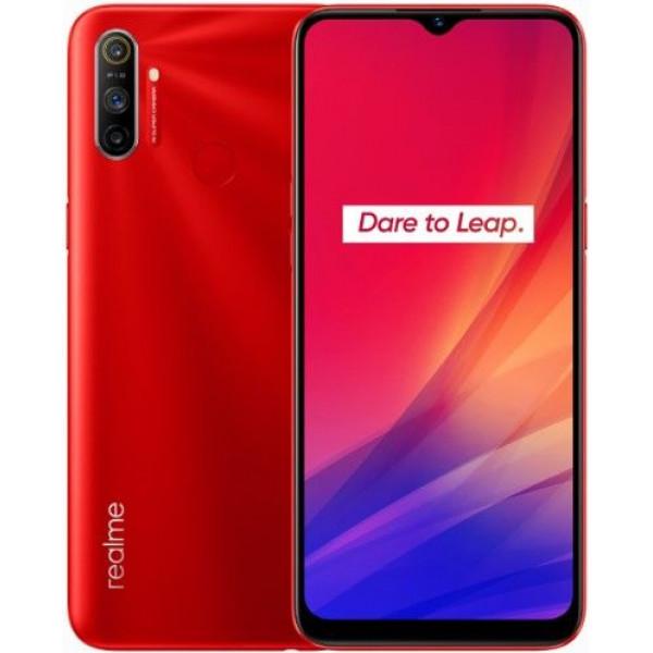 Смартфон Realme C3 3/32GB Red/Красный (RU)