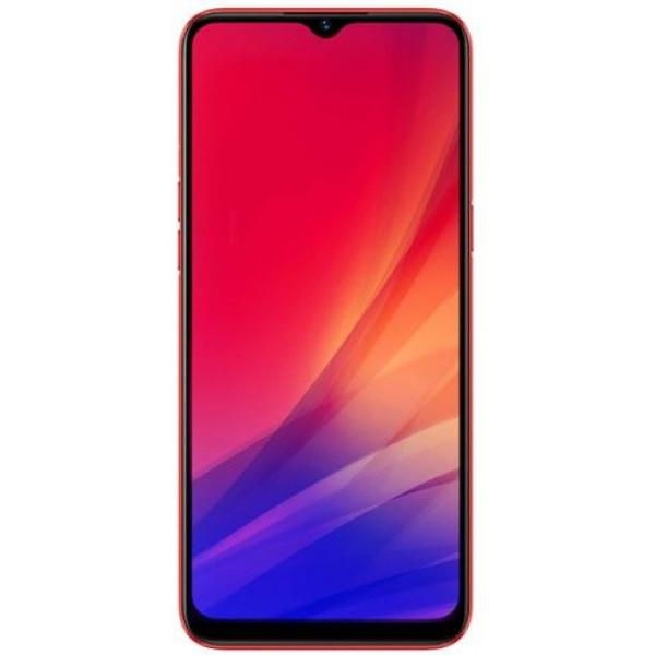 Смартфон Realme C3 3/64GB Red/Красный (RU)