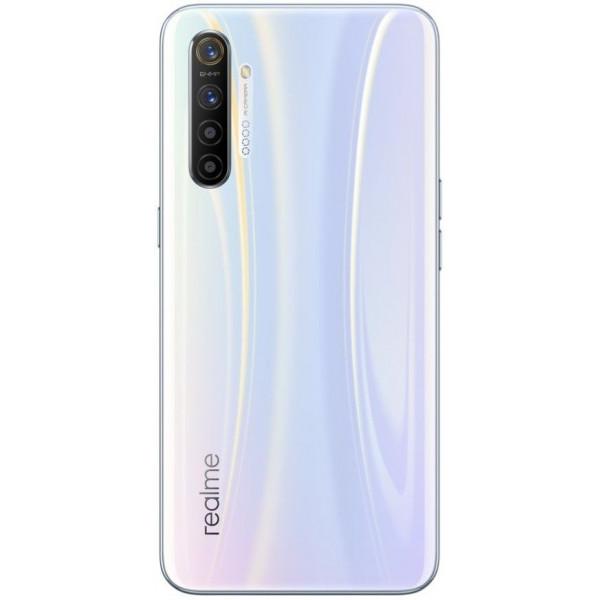 Смартфон realme X2 8/128GB White/Белый