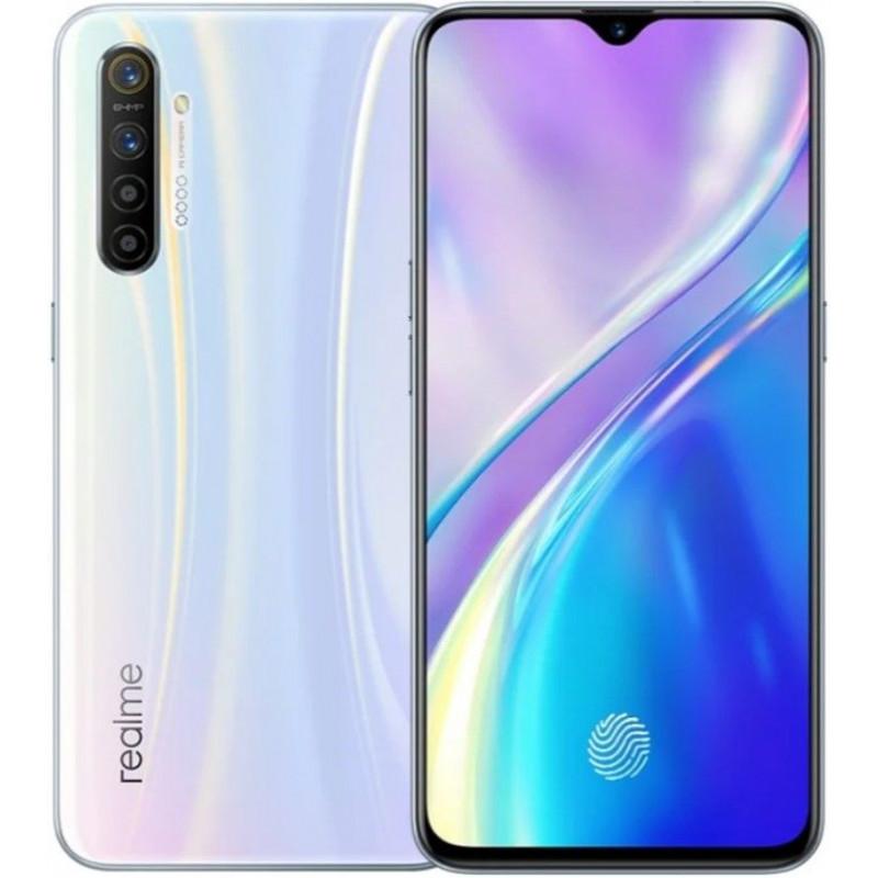 Смартфон Realme XT 8/128GB White/Белый