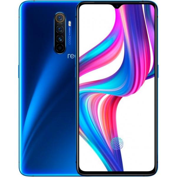 Смартфон realme X2 Pro 12/256GB Blue/Синий