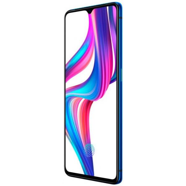 Смартфон realme X2 Pro 8/128GB Blue/Синий