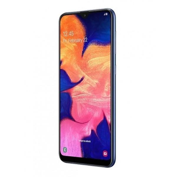 Samsung Galaxy A10 32Gb Blue/Синий РСТ