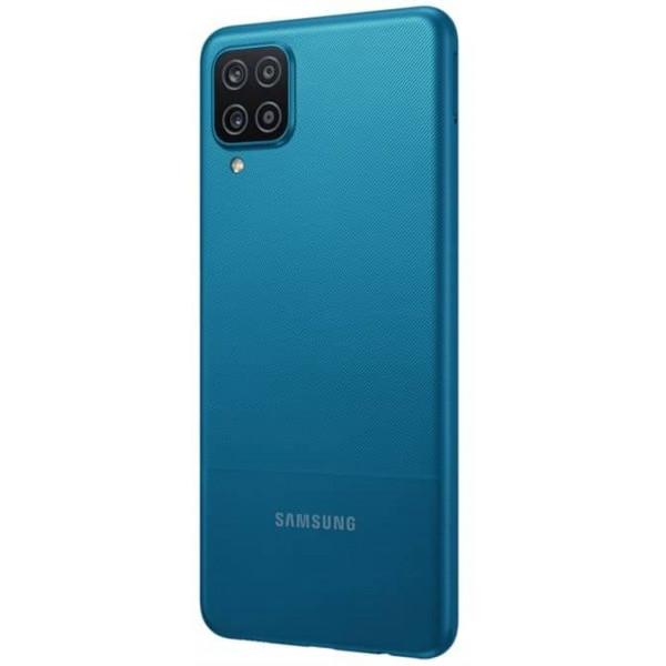 Смартфон Samsung Galaxy A12 3/32GB Синий