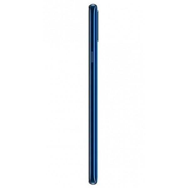 Смартфон Samsung Galaxy A20s 32GB Синий