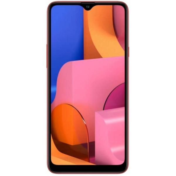 Смартфон Samsung Galaxy A20s 32GB Красный