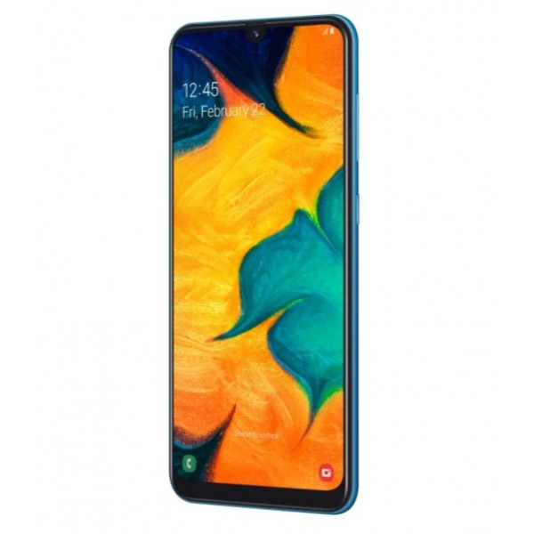 Samsung Galaxy A30 32Gb Blue/Синий РСТ