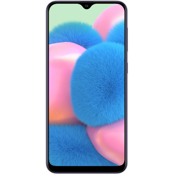 Смартфон Samsung Galaxy A30s 32GB Purple/Фиолетовый