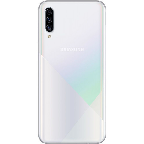 Смартфон Samsung Galaxy A30s 64GB White/Белый