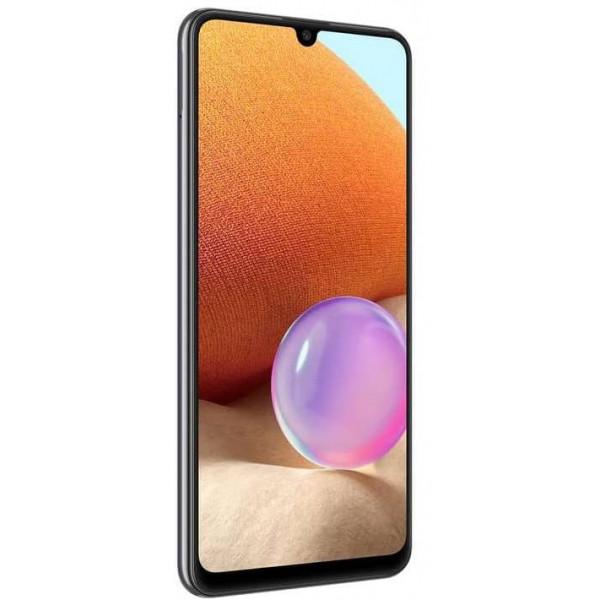 Смартфон Samsung Galaxy A32 128GB Black/Черный