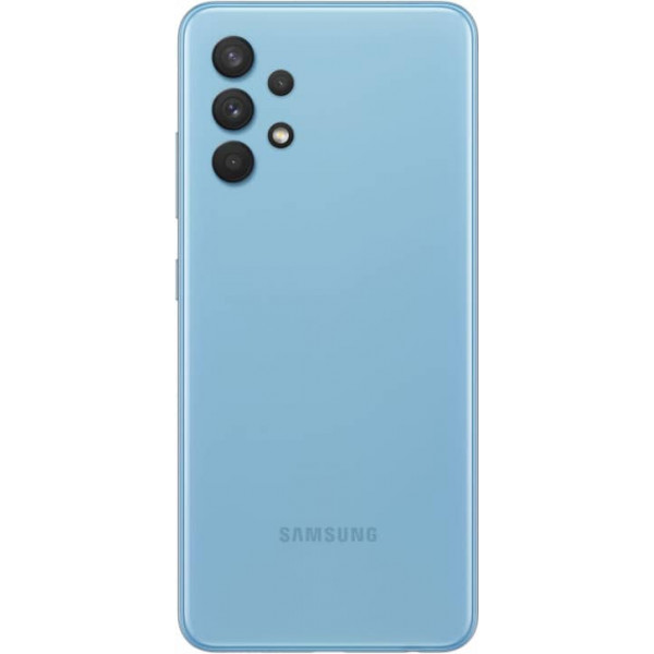 Смартфон Samsung Galaxy A32 64GB Blue/Голубой