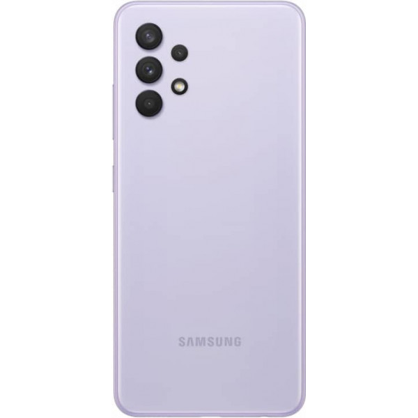 Смартфон Samsung Galaxy A32 128GB Фиолетовый