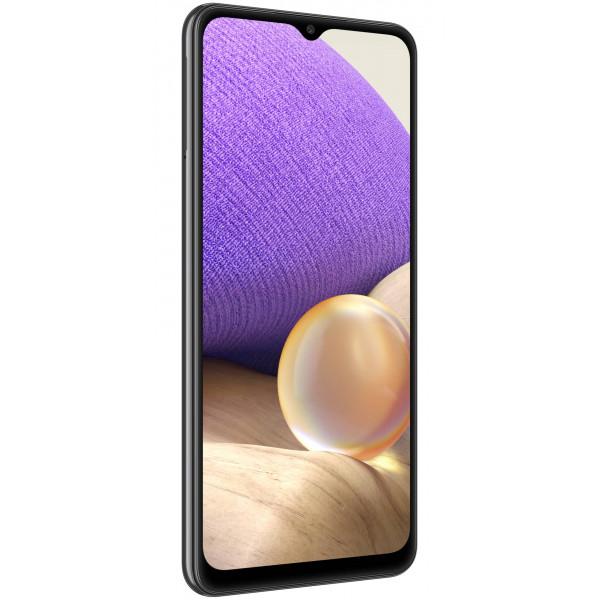 Смартфон Samsung Galaxy A32 5G 4/128Gb Black/Черный