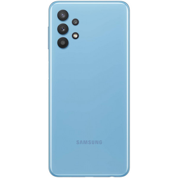 Смартфон Samsung Galaxy A32 5G 8/128Gb Blue/Голубой