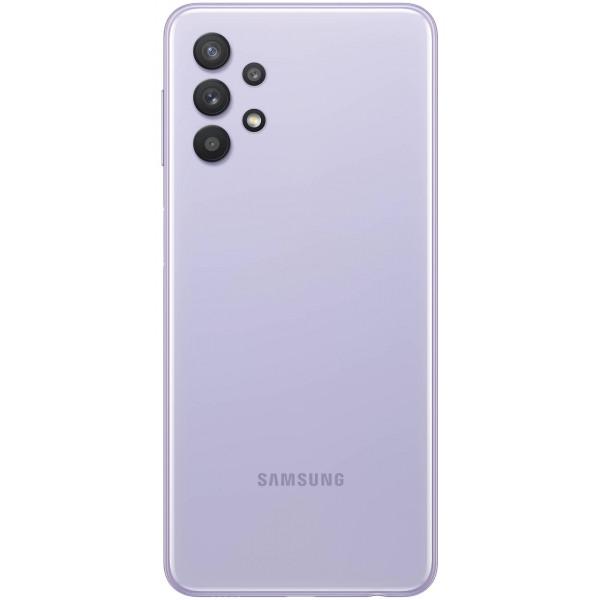Смартфон Samsung Galaxy A32 5G 4/128Gb Violet/Фиолетовый