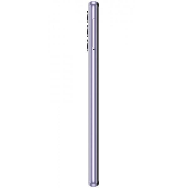 Смартфон Samsung Galaxy A32 5G 8/128Gb Violet/Фиолетовый