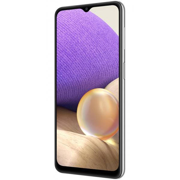 Смартфон Samsung Galaxy A32 5G 4/128Gb White/Белый