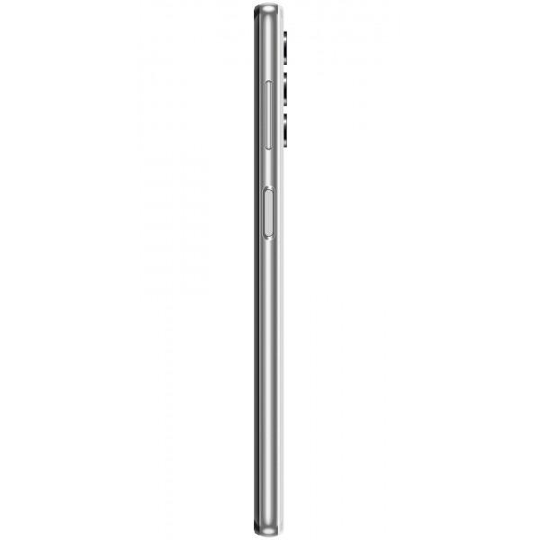 Смартфон Samsung Galaxy A32 5G 8/128Gb White/Белый