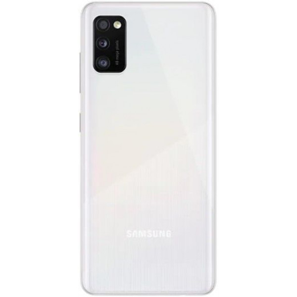 Смартфон Samsung Galaxy A41 4/64Gb White/Белый