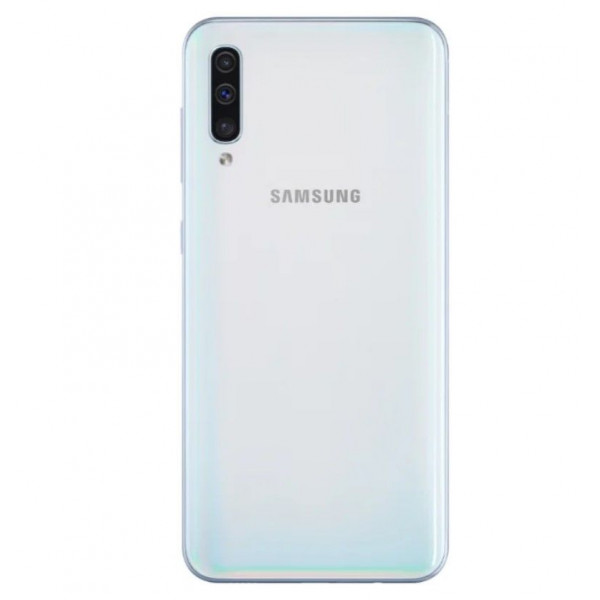 Samsung Galaxy A50 4/64 White|Белый РСТ