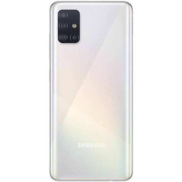 Samsung Galaxy A51 6/128Gb White/Белый