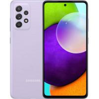 Samsung Galaxy A52 4/128GB Violet/Лаванда