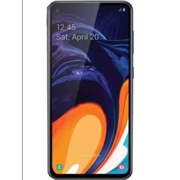 Samsung Galaxy A60 6/128GB Blue/Синий