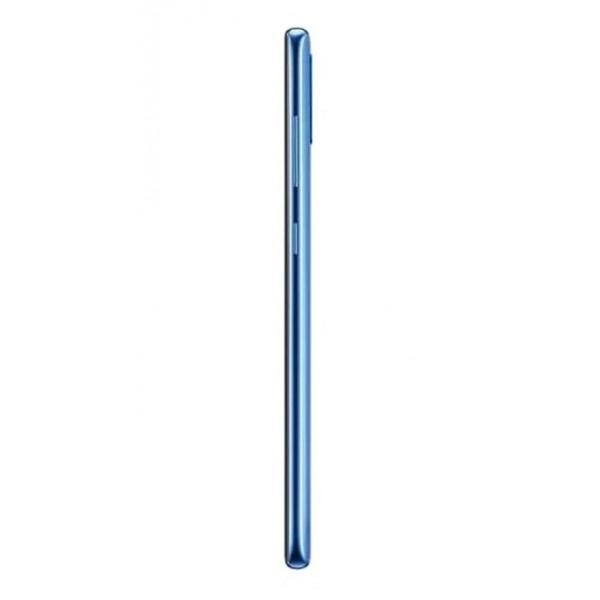 Смартфон Samsung Galaxy A70 Blue/Синий