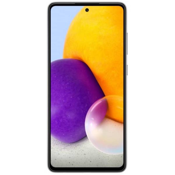 Samsung Galaxy A72 8/256GB Black/Черный