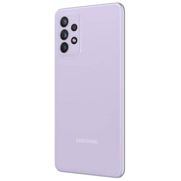 Samsung Galaxy A72 8/256GB Лаванда