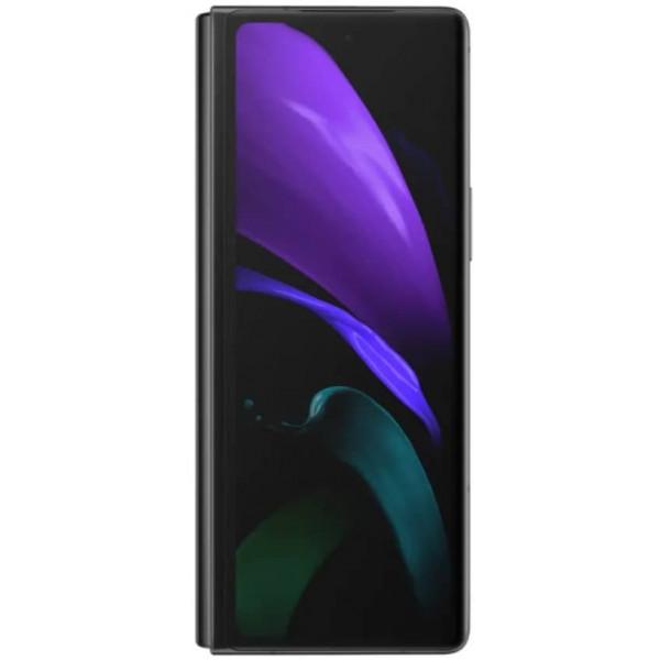 Смартфон Samsung Galaxy Z Fold2 256GB Black/Черный