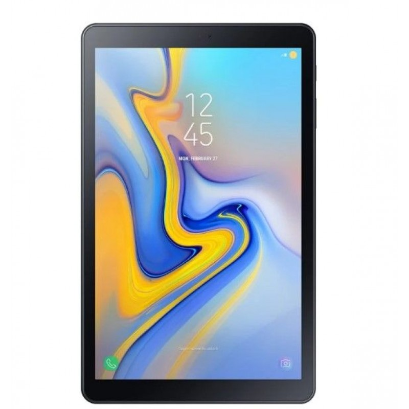 Планшет Samsung Galaxy Tab A 10.5 SM-T595 32Gb Black