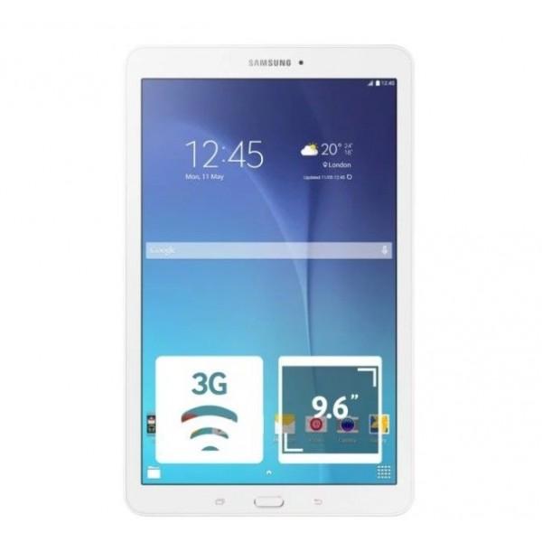 Планшет Samsung Galaxy Tab E 9.6 SM-T561N 8Gb Белый
