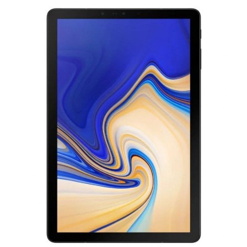 Планшет Samsung Galaxy Tab S4 10.5 SM-T835 64Gb Black