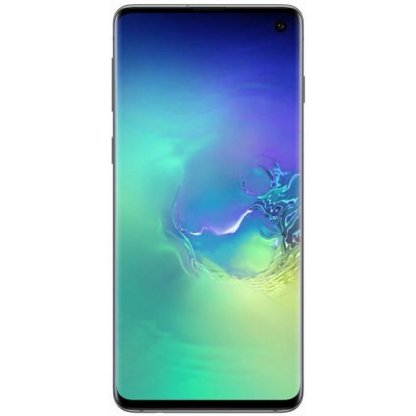 Смартфон Samsung Galaxy S10 Plus Аквамарин (SM-G975F/DS)
