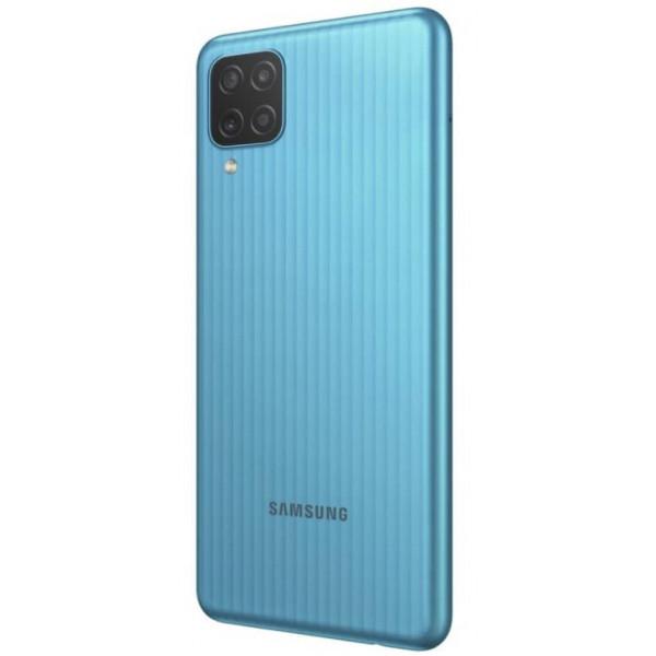 Смартфон Samsung Galaxy M12 32GB Green/Зеленый