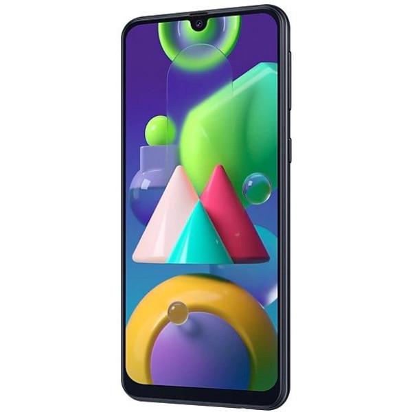 Смартфон Samsung Galaxy M21 4/64Gb Black/Черный