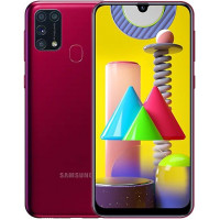 Смартфон Samsung Galaxy M31 6/128Gb Red/Красный