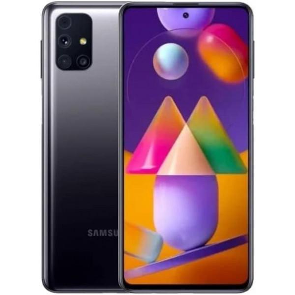 Смартфон Samsung Galaxy M31s 6/128GB Black/Черный
