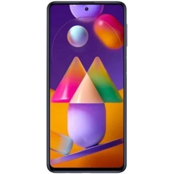 Смартфон Samsung Galaxy M31s 6/128GB Blue/Синий EAC